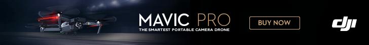 Drohne DJI Mavic Pro Kaufen
